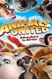 Animals United (Die Konferenz der Tiere) (2010)