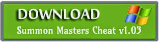 Summon Master Cheat v1.03 - Download PC [Windows]