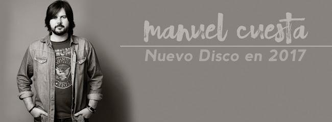 Blog Oficial de Manuel Cuesta