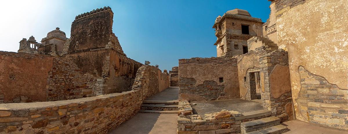 Kumbelgard Fort