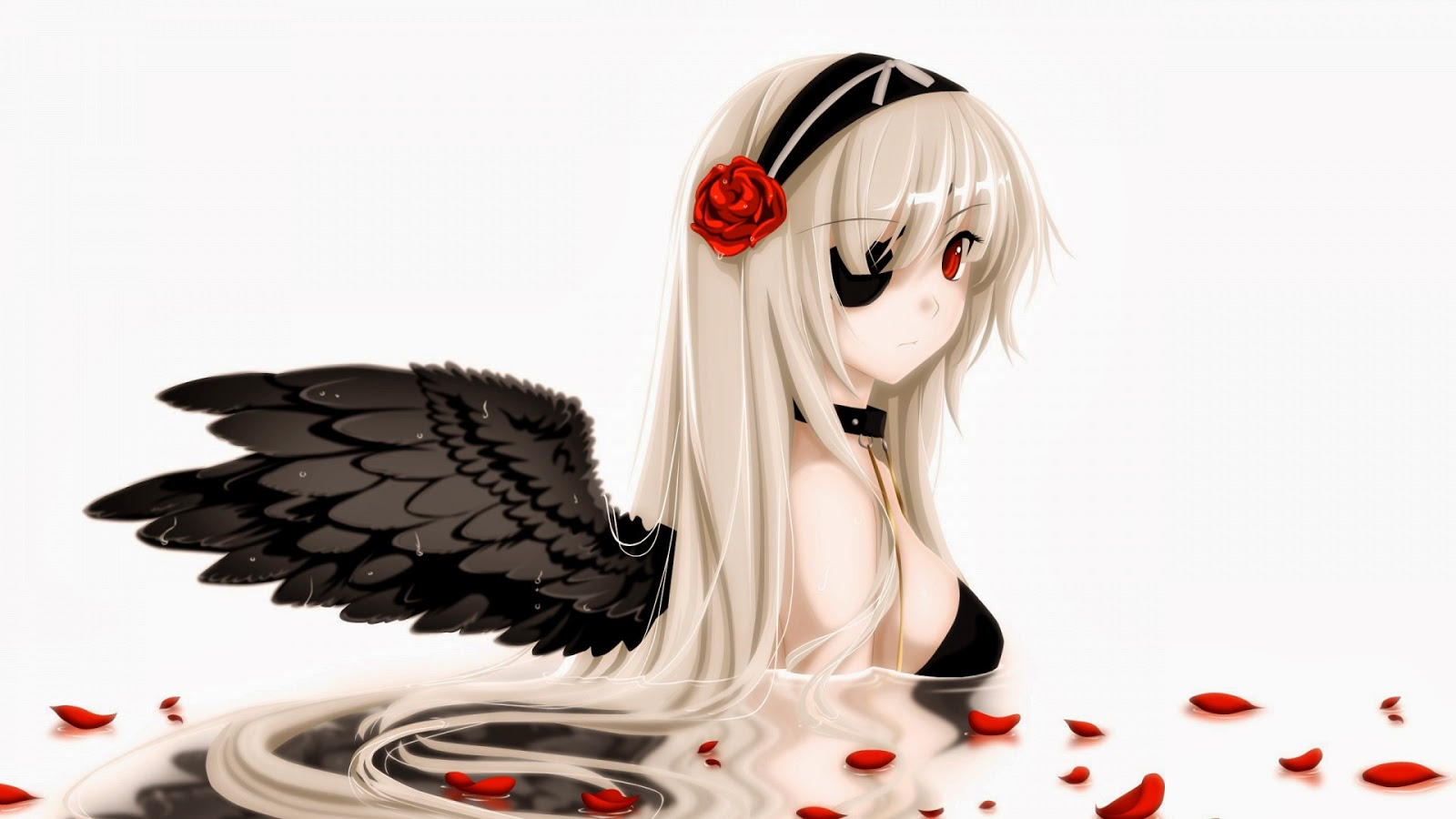 Anime Dark Angel