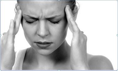 Obat Alami Sakit Migren