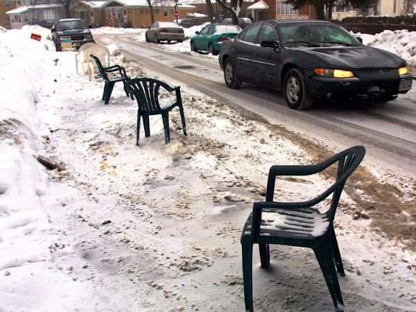 Chicago Winter Survival Skills