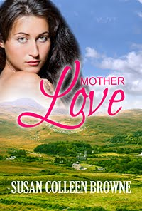 Mother Love, Book 2 of the Ballydara series