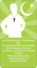 pakistani christian  suhail