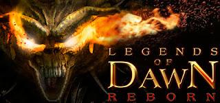 Legends of Dawn Reborn – PC