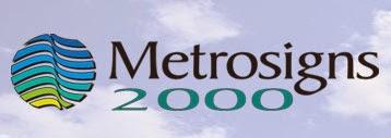 Metrosigns 2000 UK