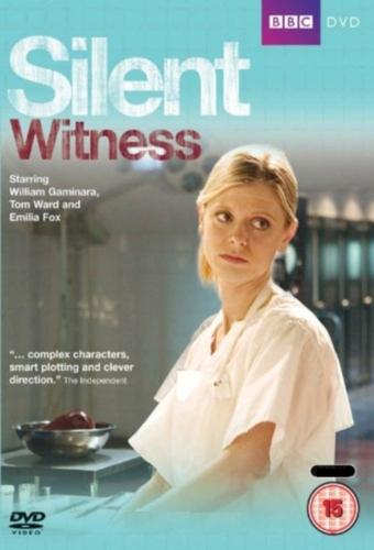 watch silent witness online putlocker