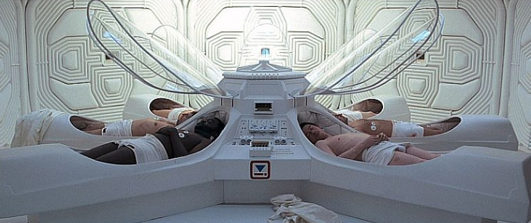 Humans Could Soon Learn How To Hibernate For Long Space Flights