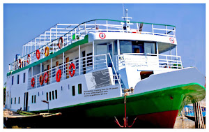 sundarban boat for 48 person