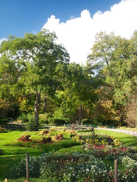 Rincones de Tiergarten