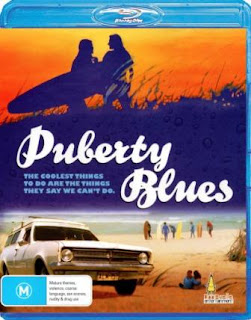 Puberty Blues Movie Poster