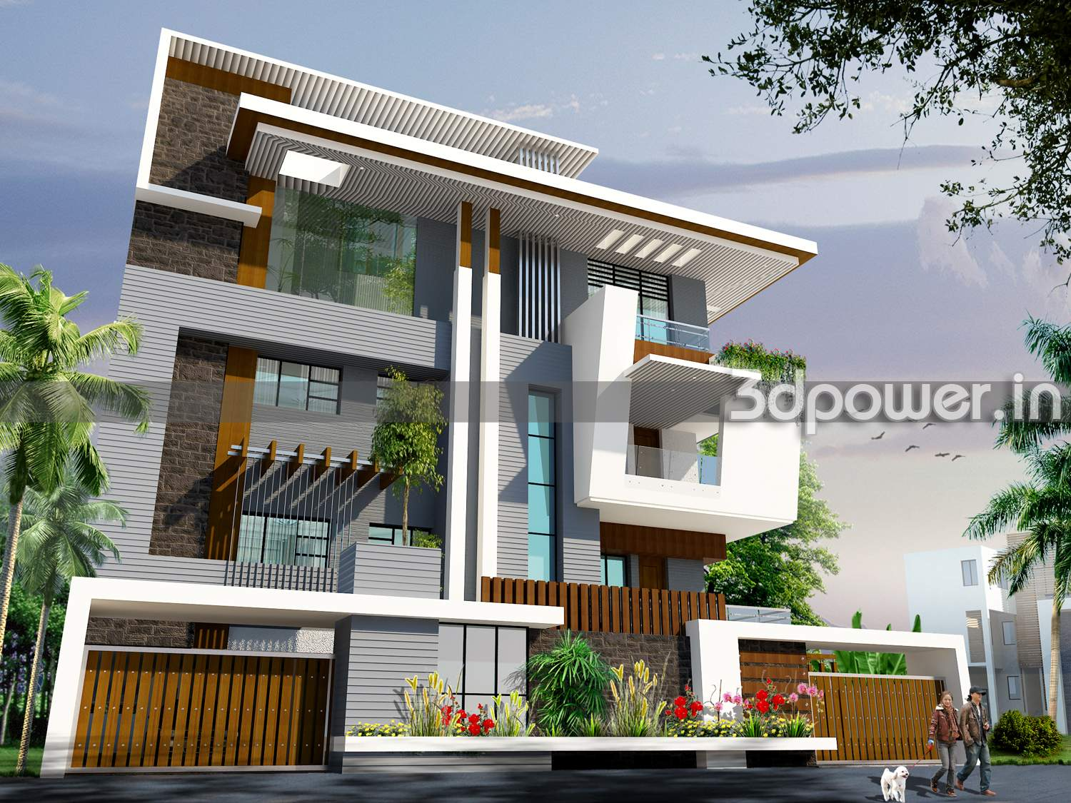 3d animation 3d rendering 3d walkthrough 3d interior cut section photomontage in india may - Home design d ...