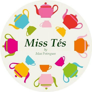 Miss Tés, Vol. 54: Tea Shop, Horminans, y Lord Nelson