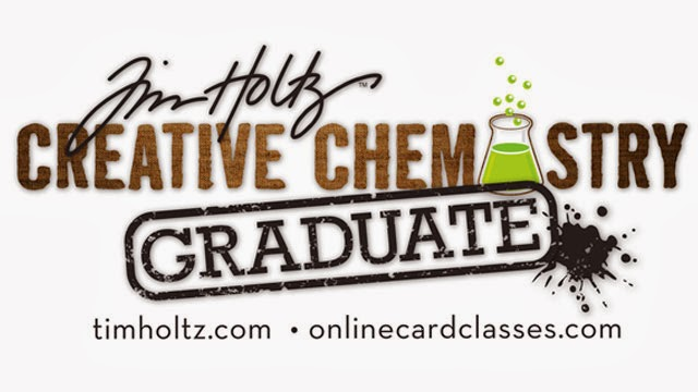 Creative Chemistry  101 & 102 Graduate