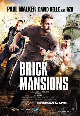 Brick Mansions Stream kostenlos anschauen