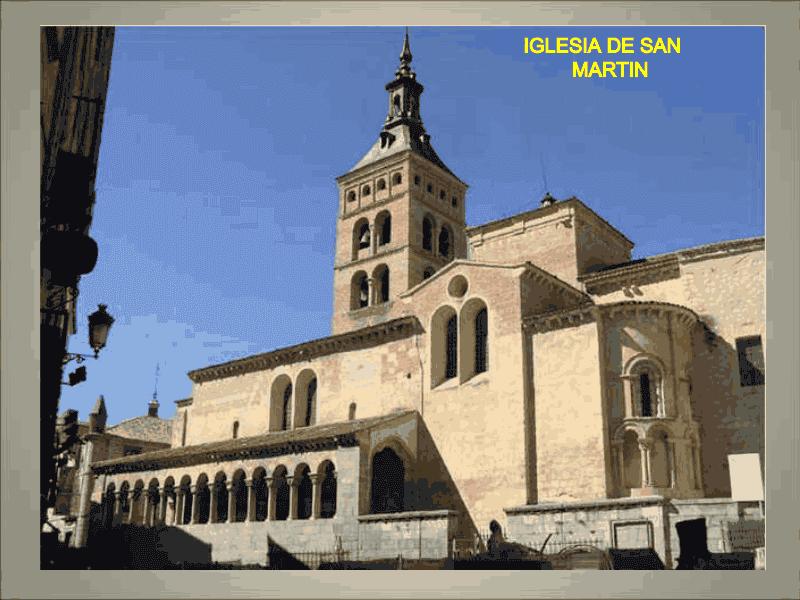 San Maetín