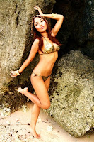karen bordador, sexy, pinay, swimsuit, pictures, photo, exotic, exotic pinay beauties, hot