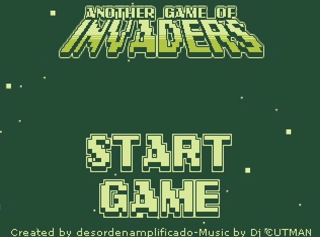 Fat ass invaders game adult