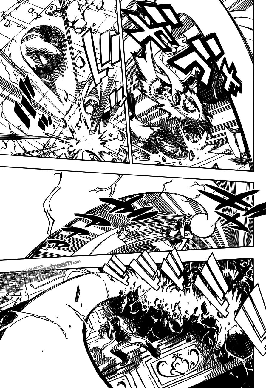 Fairy Tail chap 245 page 7 - IZTruyenTranh.com