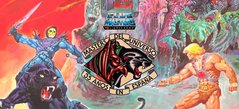 Club Masters del Universo