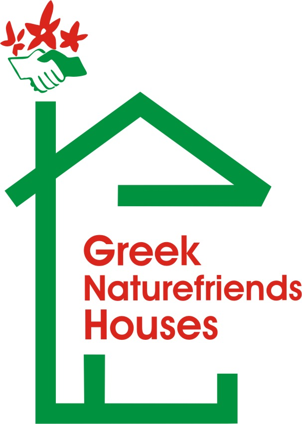 Greek NatureFriends Houses