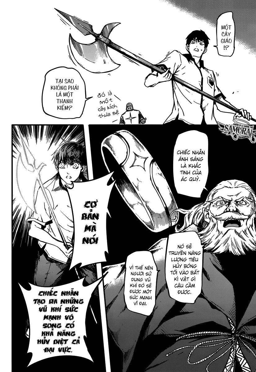 Kekkon Yubiwa Monogatari chap 3 page 9 - IZTruyenTranh.com