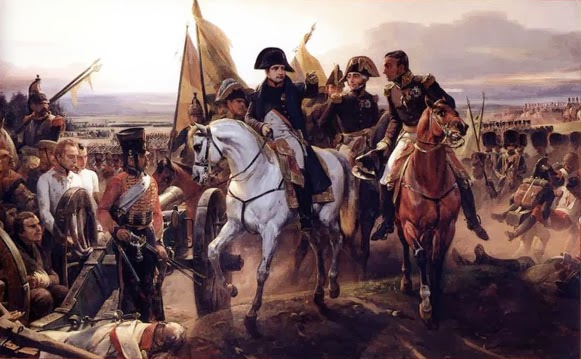 Batalla Friedland