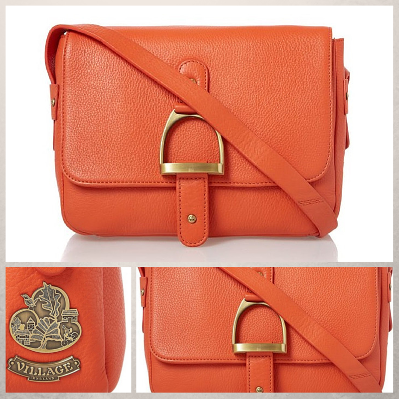 Village England handbag