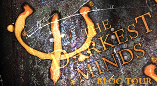 The Darkest Minds Tour Button