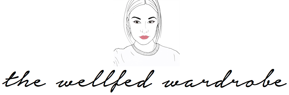 The Wellfed Wardrobe
