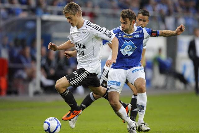 Chuyên gia dự đoán Rosenborg vs Molde