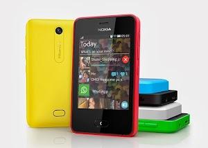 Nokia vai lançar seu primeiro smartphone com Android: Conheça o Nokia X