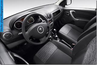 Renault duster car 2013 dashboard - صور تابلوه سيارة رينو داستر 2013