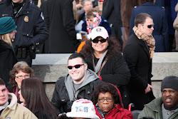 Inauguration of President Obama