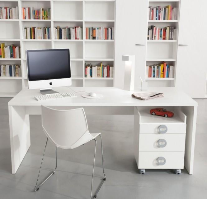 X casas decoracion x lindos escritorios para ni os te - Escritorio ninos ...
