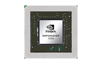 Nvidia Geforce GT 555M