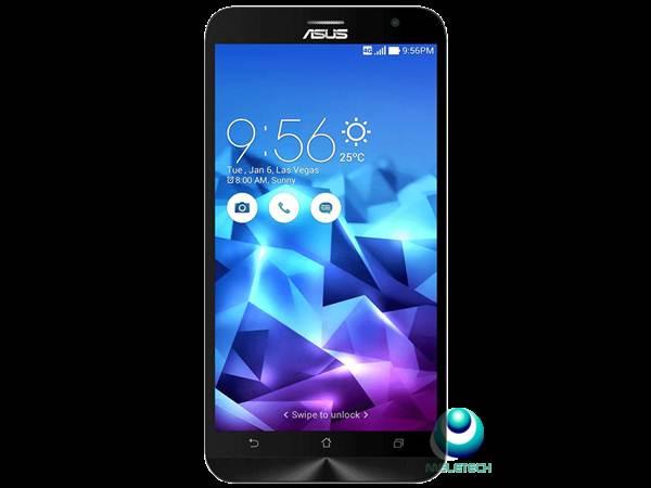 harga Asus Zenfone 2 Deluxe ZE551ML
