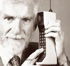 أول هاتف محمول عرفه العالم