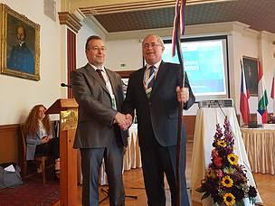 Результати зустрічі сторін Карпатської Конвенції
