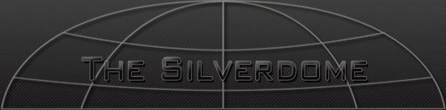 The Silverdome