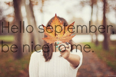 September image found on Weheartit