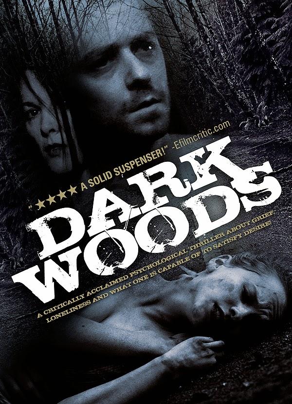 Dark Woods (2010) ταινιες online seires xrysoi greek subs