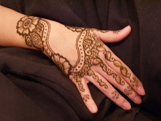 Bridle Mehndi Collection Latest Indian Awesome Bridle Mehndi Designs