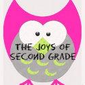 The Joys of Second Grade