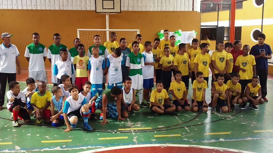 Futsal ABEAC