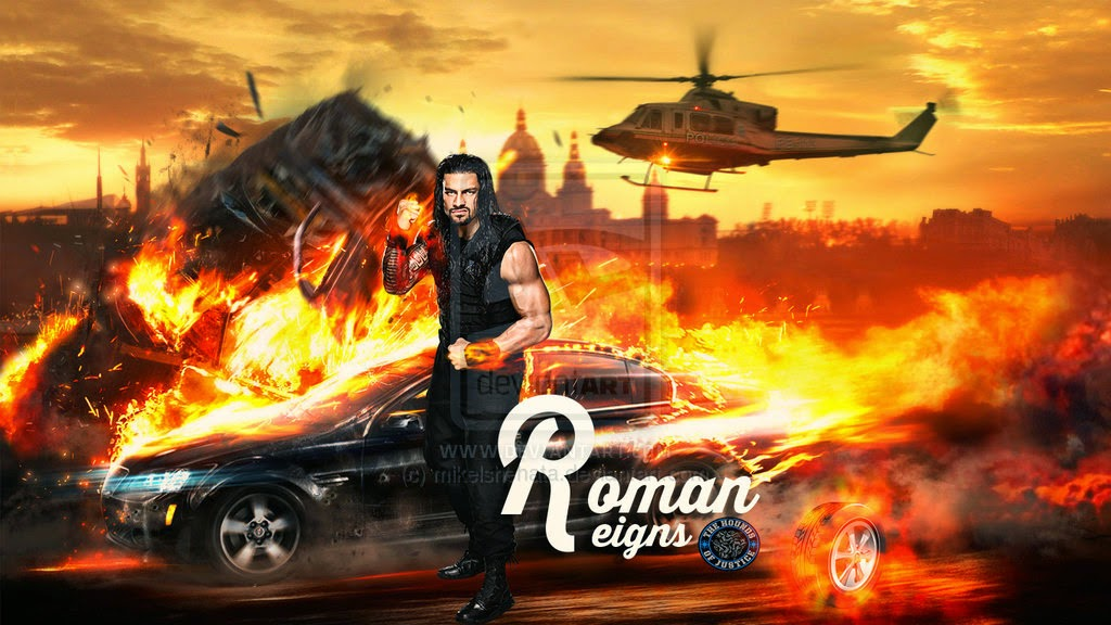Roman Reigns Biography - Most HD Wallpapers