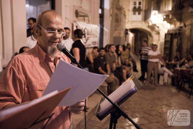 Letture di Pace e Libertà, Hemingway 29 giugno 2012 by 18