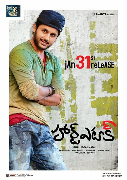 Heart Attack (2014) Telugu 950MB 720p SAP WebRip x264 5.1 ESubs x264 Team DDH~RG