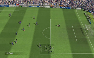 Ea Sports Fifa 2007 Free Download